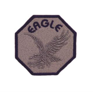 "Patch Bordado Termocolante ""Eagle"""