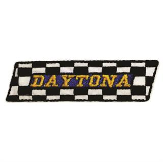"Patch Bordado Termocolante ""Daytona"""