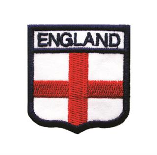 "Patch Bordado Termocolante ""England"""