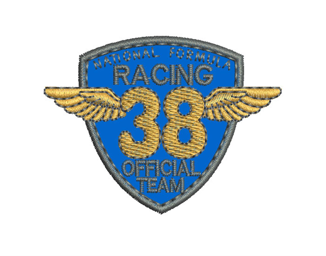 Termocolante Racing 38 Official Team