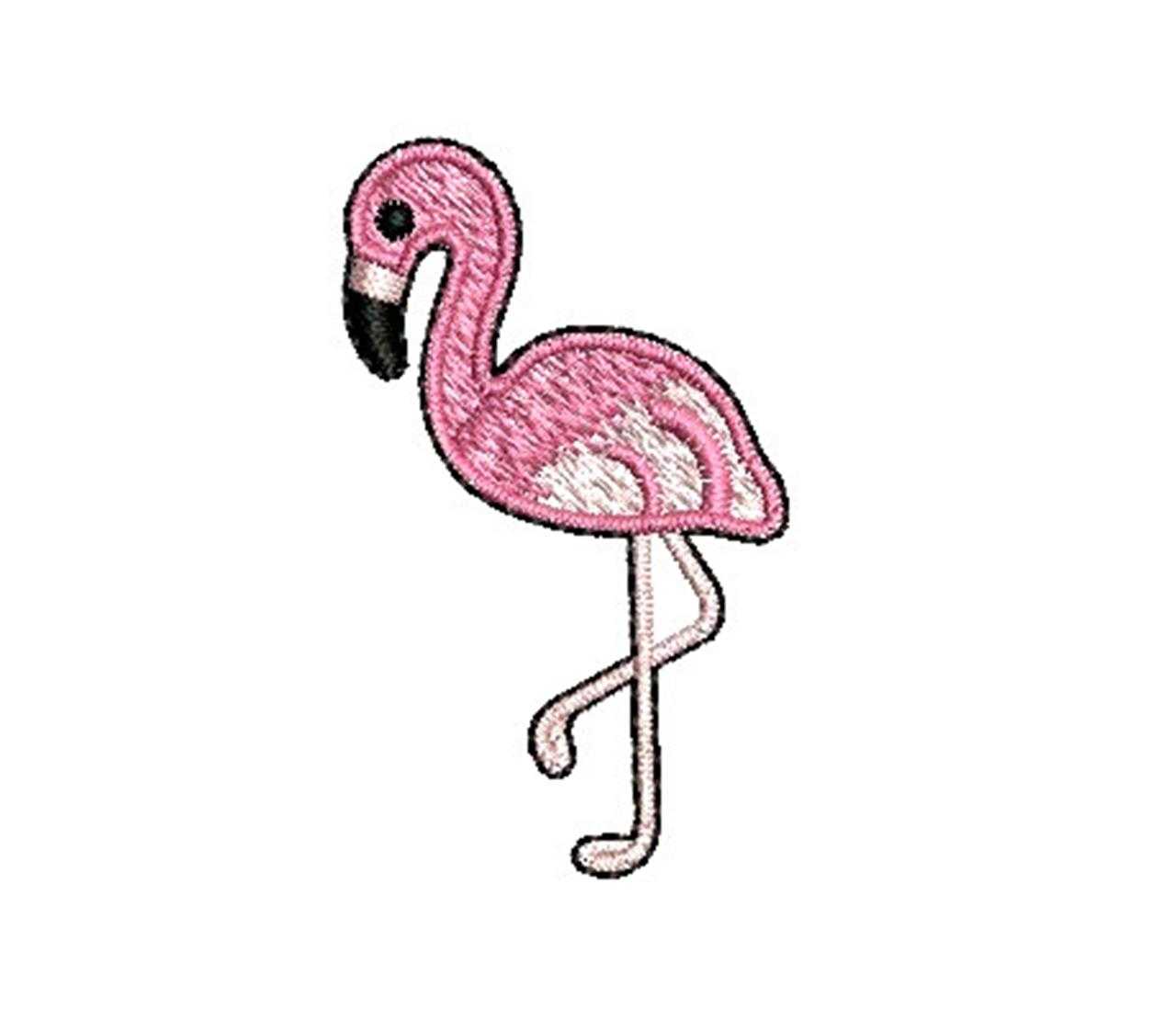 Termocolante Mini Flamingo